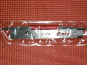 本田里程HON60定位开启工具